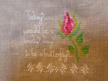 Rosebud Romance