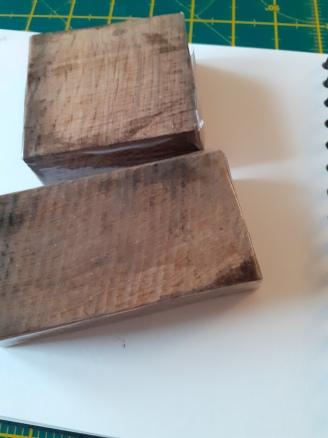 Stamp Blocks