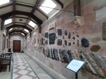 Fossil Hall